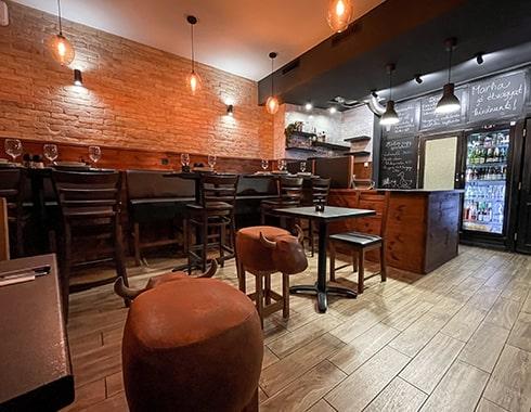 Marha Jó! steak bar és étterem Győr